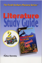 Literature Guide Dinosaur Quest - Download